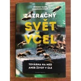 Zázračný svět včel -...
