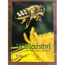 Včelařství (V.Veselý a kol.)