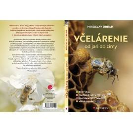Včelárenie od jari do zimy