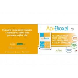 Api-Bioxal - prášková forma...